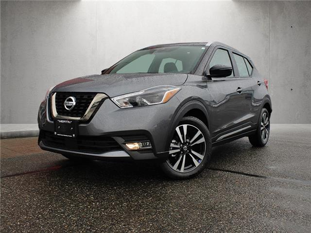 2020 Nissan Kicks SR (Stk: N02-3453) in Chilliwack - Image 1 of 10