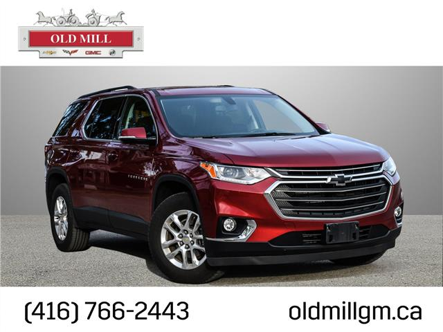 2019 Chevrolet Traverse LT (Stk: 183039U) in Toronto - Image 1 of 21