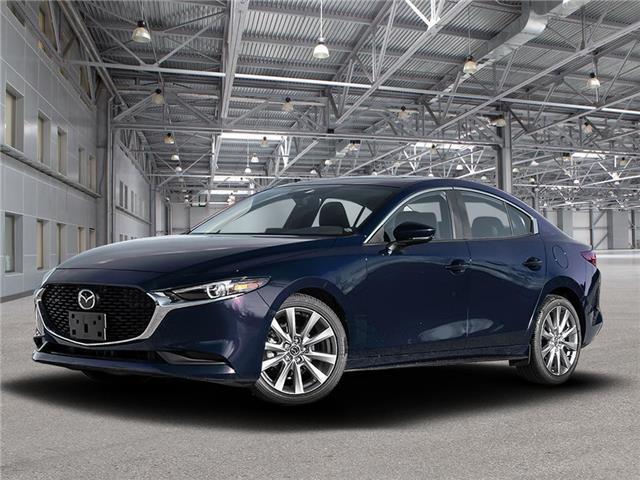 2021 Mazda Mazda3 GT (Stk: 21051) in Toronto - Image 1 of 23