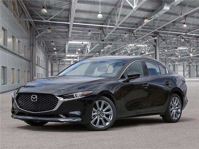 2021 Mazda Mazda3 GT (Stk: 21050) in Toronto - Image 1 of 23