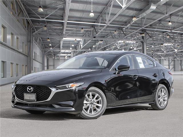 2021 Mazda Mazda3 GX (Stk: 21062) in Toronto - Image 1 of 23