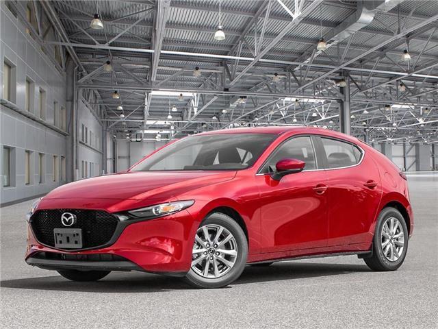 2021 Mazda Mazda3 Sport GX (Stk: 21061) in Toronto - Image 1 of 22