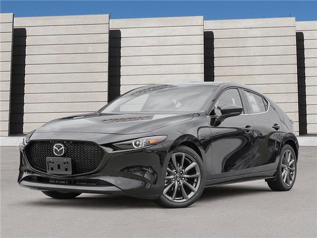 2021 Mazda Mazda3 Sport GT (Stk: 21321) in Toronto - Image 1 of 23