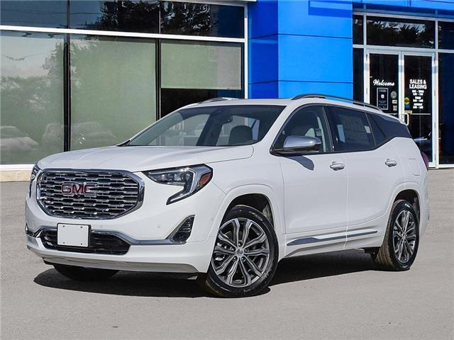 2020 GMC Terrain Denali (Stk: L217) in Blenheim - Image 1 of 21
