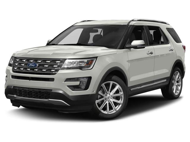 2017 Ford Explorer Limited (Stk: 01816B) in Miramichi - Image 1 of 9
