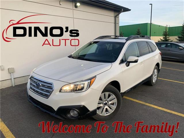 2016 Subaru Outback  (Stk: 349924) in Orleans - Image 1 of 30