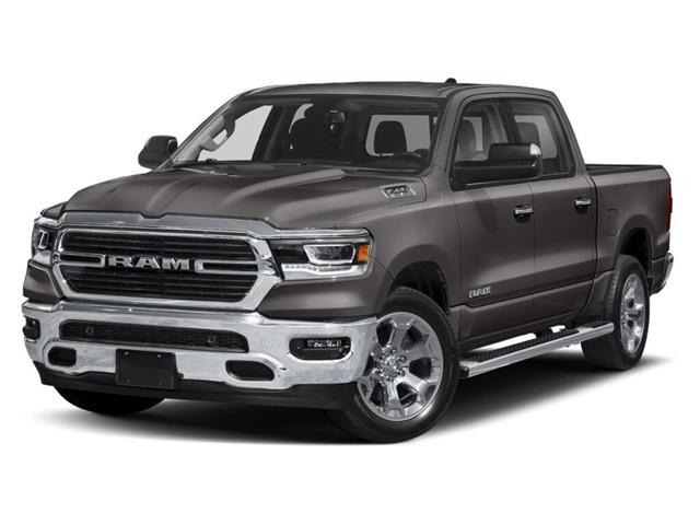 2020 RAM 1500 Big Horn (Stk: 8053) in Lindsay - Image 1 of 3