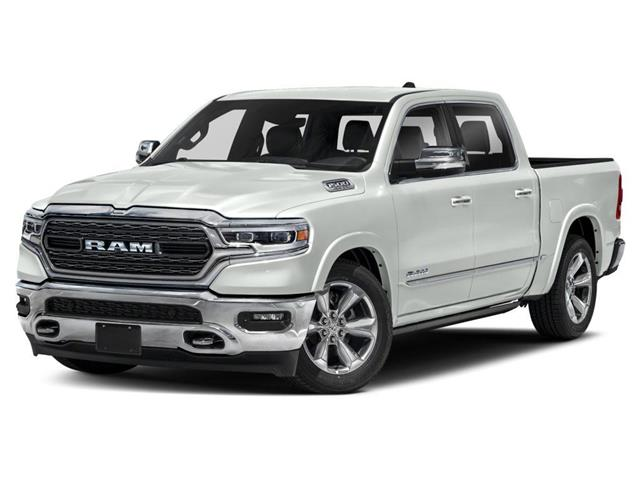 2021 RAM 1500 Limited (Stk: M508243) in Surrey - Image 1 of 9