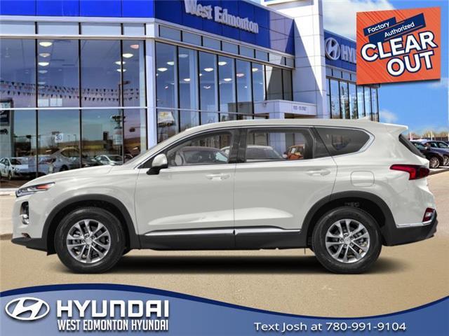 2020 Hyundai Santa Fe Essential 2.4  w/Safety Package (Stk: SF06104T) in Edmonton - Image 1 of 1