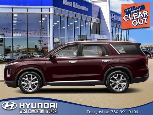 2021 Hyundai Palisade Luxury 7 Passenger (Stk: PL16437) in Edmonton - Image 1 of 1