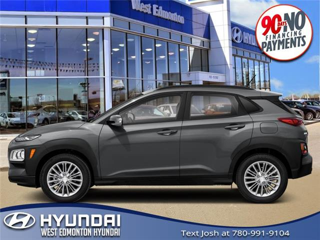 Used 2020 Hyundai Kona 2.0L Preferred  - Edmonton - West Edmonton Hyundai