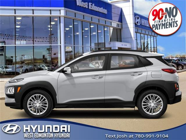 2020 Hyundai Kona 2.0L Preferred (Stk: E5287) in Edmonton - Image 1 of 1