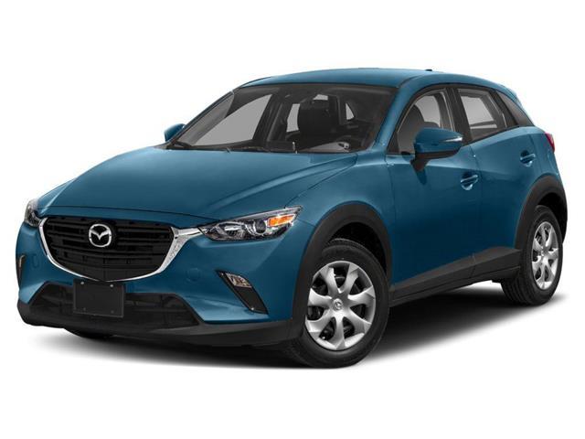 2020 Mazda CX-3 GX (Stk: 20154) in Fredericton - Image 1 of 9
