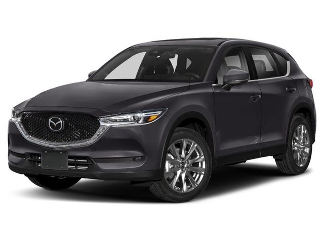 2021 Mazda CX-5 Signature (Stk: 210099) in Whitby - Image 1 of 9