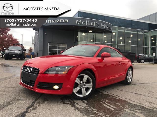 2010 Audi TT 2.0T (Stk: 28599A) in Barrie - Image 1 of 19