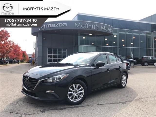 2015 Mazda Mazda3 Sport GS (Stk: P7869B) in Barrie - Image 1 of 23