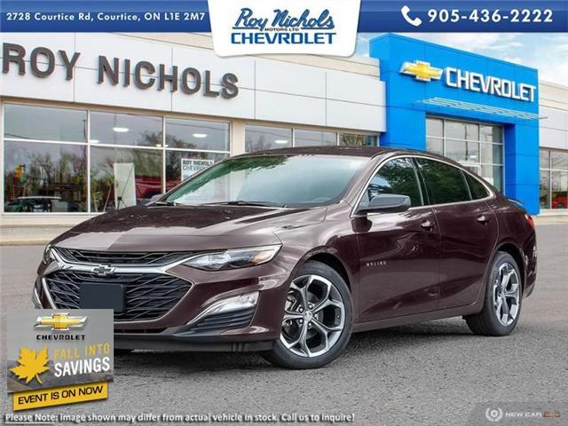 2021 Chevrolet Malibu RS (Stk: 71997) in Courtice - Image 1 of 23