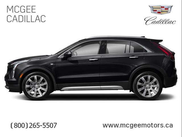 2021 Cadillac XT4 Premium Luxury (Stk: 017284) in Goderich - Image 1 of 1