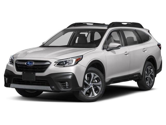 2020 Subaru Outback Premier (Stk: N19048) in Scarborough - Image 1 of 9