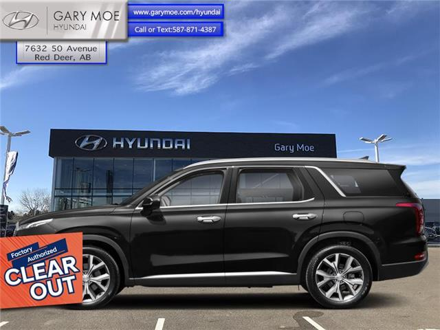 2021 Hyundai Palisade Ultimate Calligraphy (Stk: 1PL8371) in Red Deer - Image 1 of 1