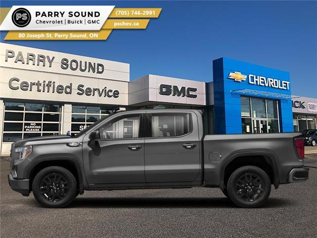 2021 GMC Sierra 1500 Elevation (Stk: 20893) in Parry Sound - Image 1 of 1