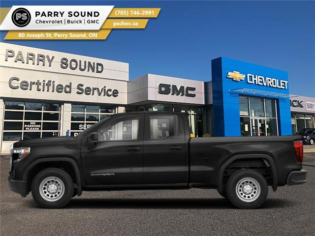 2021 GMC Sierra 1500 Base (Stk: 20895) in Parry Sound - Image 1 of 1