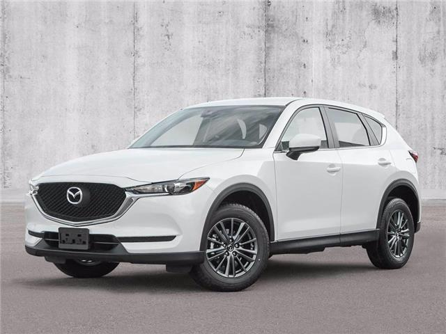 2021 Mazda CX-5 GX (Stk: 106603) in Dartmouth - Image 1 of 23