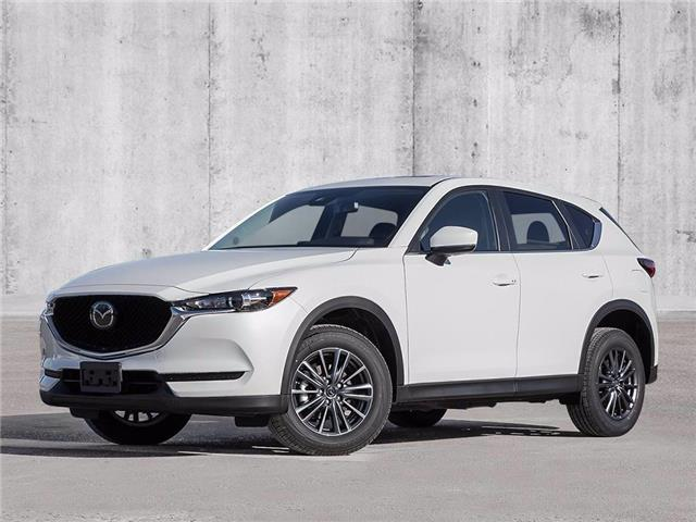 2021 Mazda CX-5 GS (Stk: 107830) in Dartmouth - Image 1 of 10