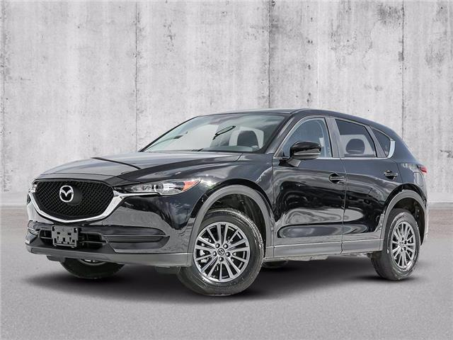 2021 Mazda CX-5 GX (Stk: 106453) in Dartmouth - Image 1 of 23