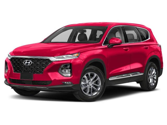 2020 Hyundai Santa Fe Essential 2.4  w/Safety Package (Stk: N1006T) in Charlottetown - Image 1 of 9