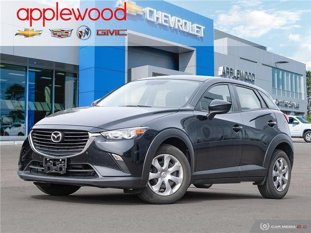 2016 Mazda CX-3 GX (Stk: 137136TN) in Mississauga - Image 1 of 27