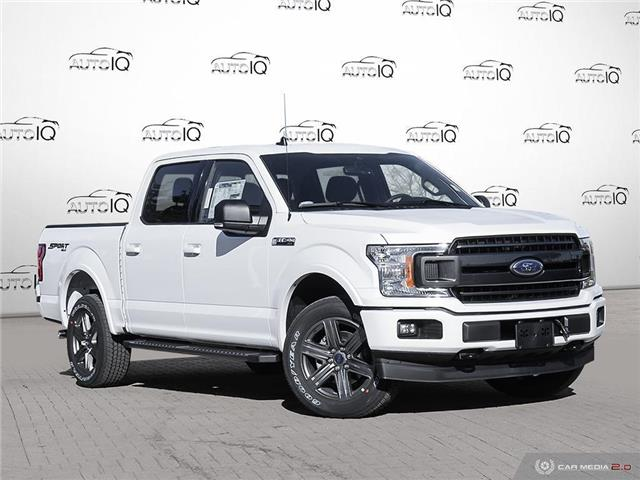 2020 Ford F-150  (Stk: U1067) in Barrie - Image 1 of 25