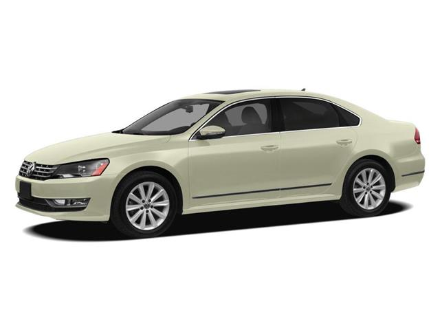 2012 Volkswagen Passat 2.5L Highline (Stk: HA9-7243A) in Chilliwack - Image 1 of 1