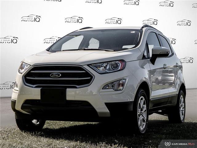2020 Ford EcoSport SE (Stk: 0P019) in Oakville - Image 1 of 21