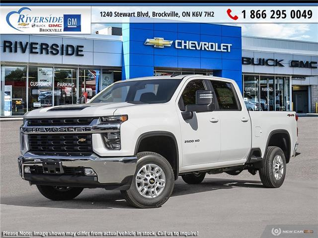 2020 Chevrolet Silverado 2500HD LT (Stk: 20-345) in Brockville - Image 1 of 23
