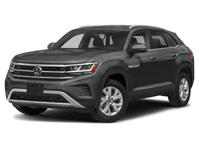 2020 Volkswagen Atlas Cross Sport 3.6 FSI Execline (Stk: W1982) in Toronto - Image 1 of 9