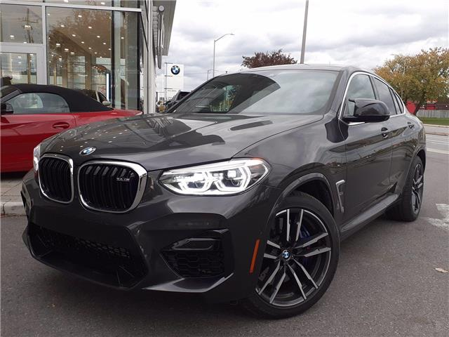 2020 BMW X4 M  (Stk: 13469) in Gloucester - Image 1 of 26