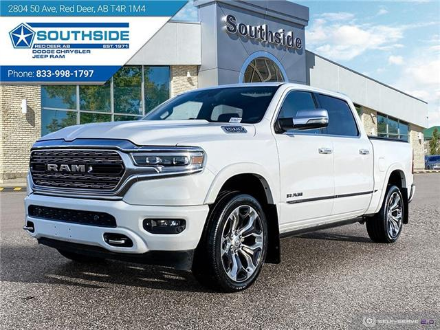 2020 RAM 1500 Limited (Stk: A14634A) in Red Deer - Image 1 of 25