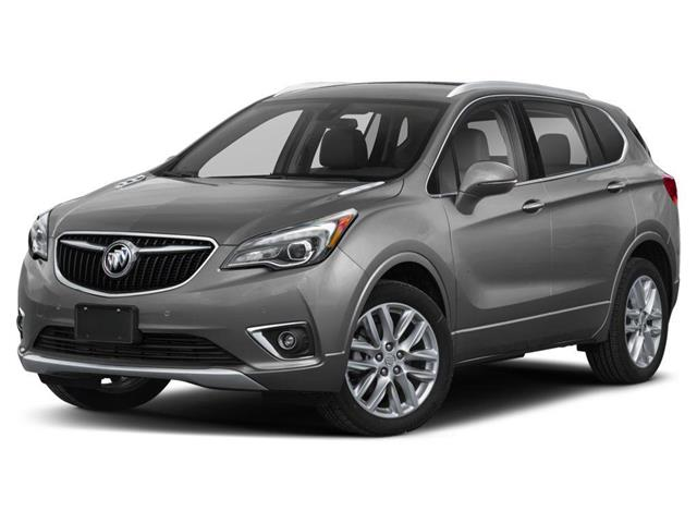 2020 Buick Envision Premium I (Stk: 20121) in Quesnel - Image 1 of 9