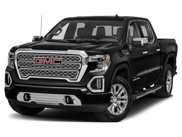 2021 GMC Sierra 1500 Denali (Stk: 15493) in Alliston - Image 1 of 9