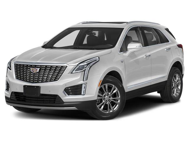 2021 Cadillac XT5 Luxury (Stk: 210048) in London - Image 1 of 9