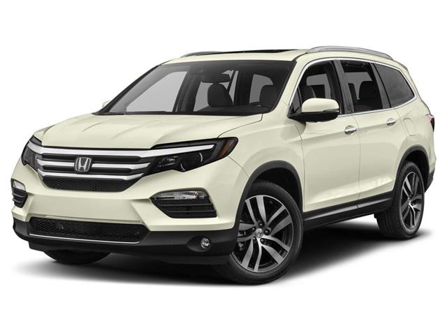 2017 Honda Pilot Touring (Stk: B84500) in Vancouver - Image 1 of 9