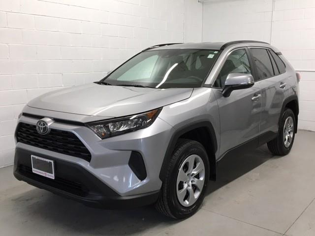 2021 Toyota RAV4 LE (Stk: TX013) in Cobourg - Image 1 of 10