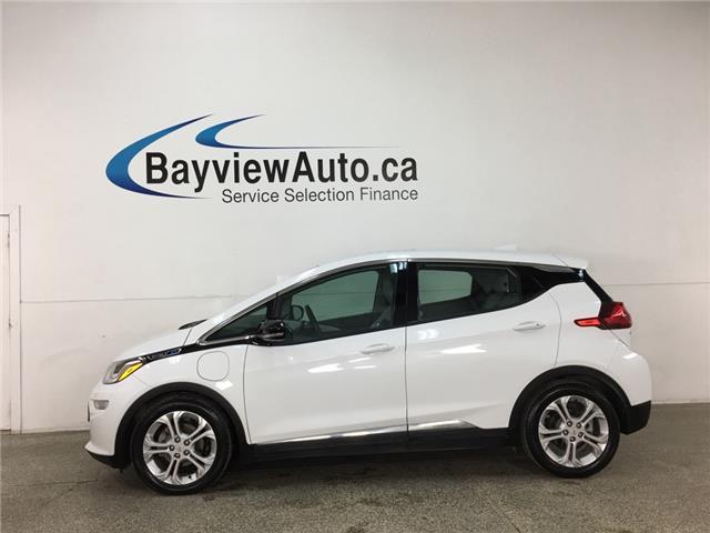 2019 Chevrolet Bolt EV LT (Stk: 37289R) in Belleville - Image 1 of 23