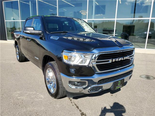 2020 RAM 1500 Big Horn (Stk: DR5799 Tillsonburg) in Tillsonburg - Image 1 of 30