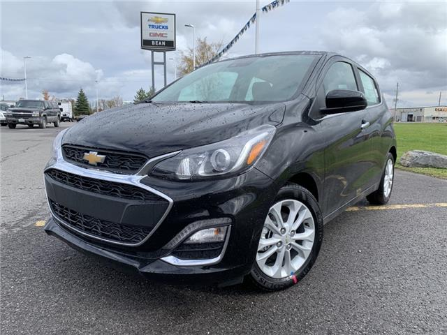 2021 Chevrolet Spark 2LT CVT (Stk: 13687) in Carleton Place - Image 1 of 13