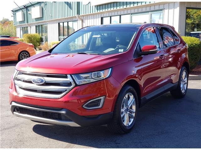 2017 Ford Edge SEL (Stk: 10892) in Lower Sackville - Image 1 of 25