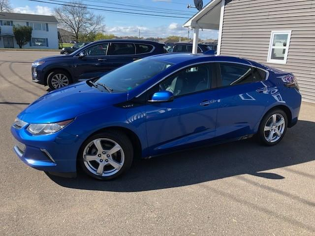 2017 Chevrolet Volt LT (Stk: ) in Sussex - Image 1 of 25