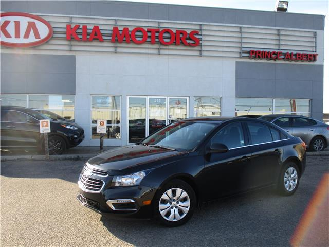 2016 Chevrolet Cruze Limited 1LT 1G1PE5SB0G7124517 40094A in Prince Albert