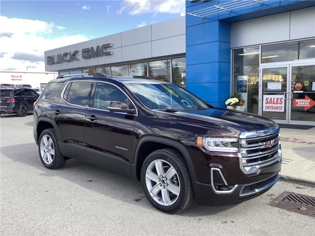 2021 GMC Acadia SLT (Stk: 21-053) in Listowel - Image 1 of 16